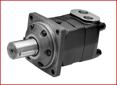 Dynamic fluid components inc bmv hydraulic motor for 1000 rpm hydraulic motor